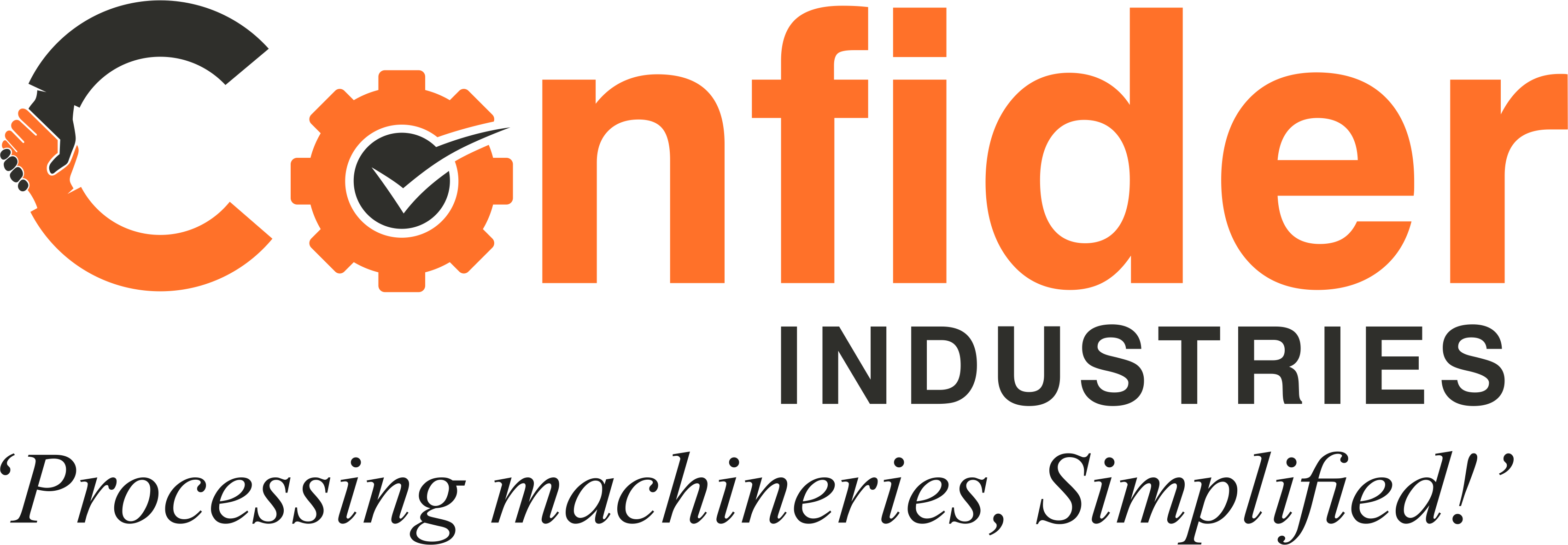 Confider Industries, Ahmedabad
