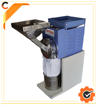 2 in 1 MS Pulverizer
